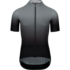 ASSOS Mille GT c2 Shifter Summer SS Jersey Men, gerva grey
